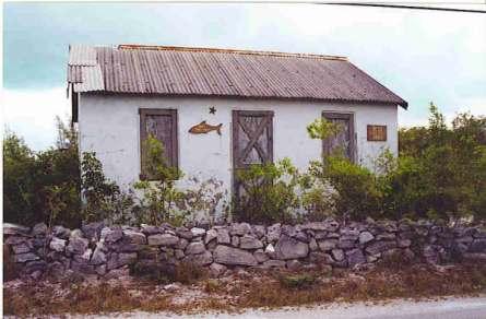 1800 house