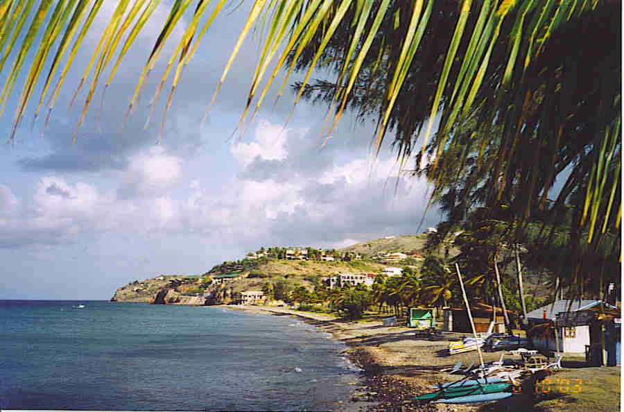 St. Kitts, BWI