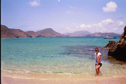 Lynn St. Kitts