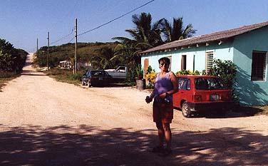 Doc Mels, Long Island, Bahamas