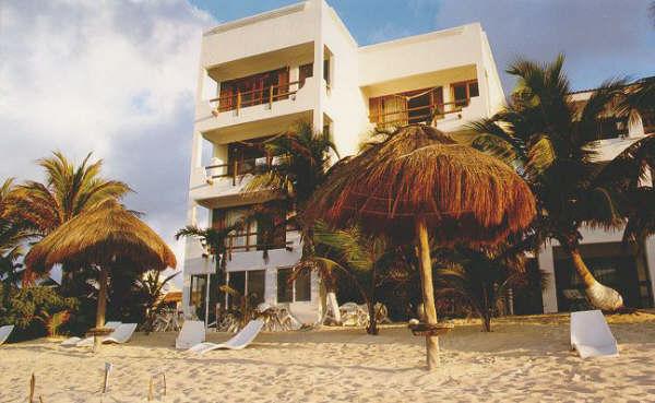 Hacienda De La Tortuga