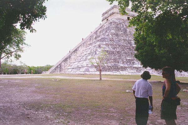 pyramid-of-the-sun-chitzen-itza