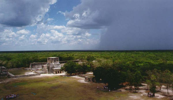 storms-over-jungle-from-atop-chichen-itza-pyramind