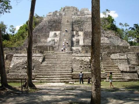 Lamani temple