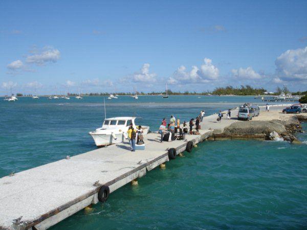 Anegada Ferry