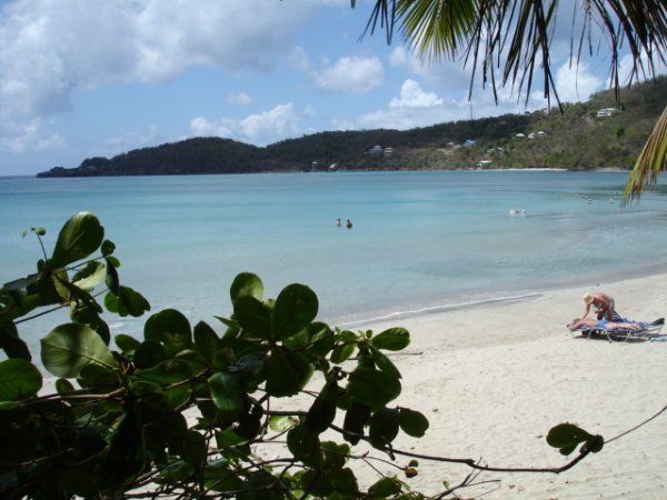 Brewers Bay, Tortola, BVI