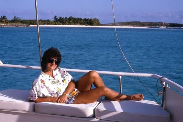 Lynn, Bahamas out islands