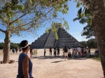 Chichen Itza Dec 2012