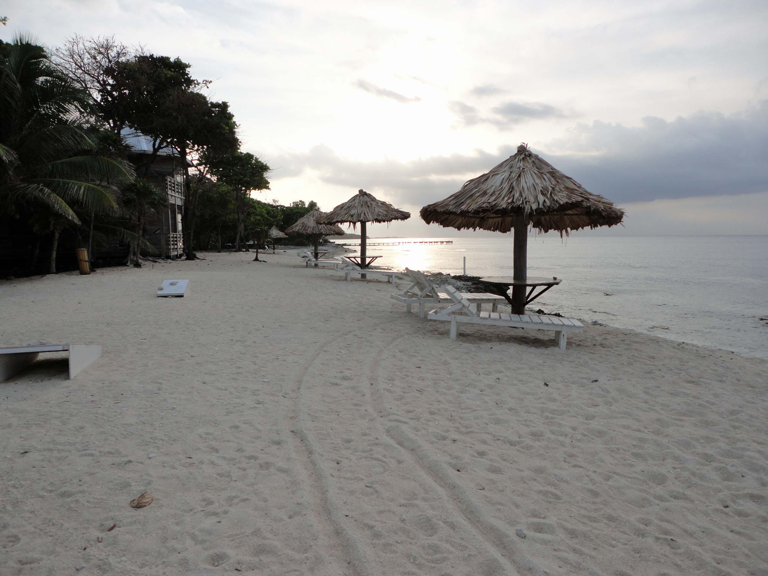 Utopia, Utila Island, Bay Islands, Honduras