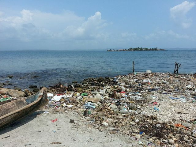 idal trash, Carti, Panama, C.A.